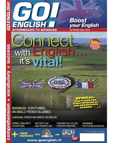 Go English n°66