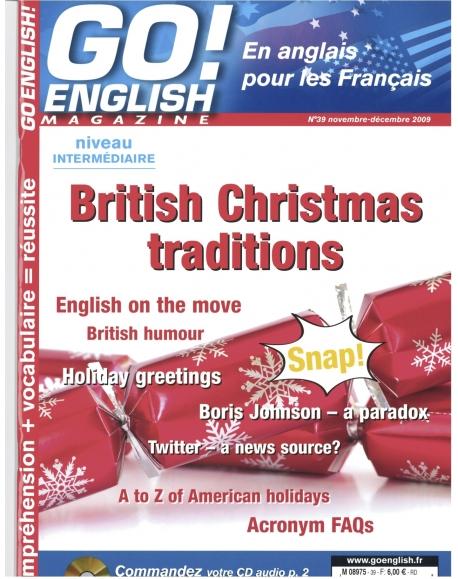 Go English n°39