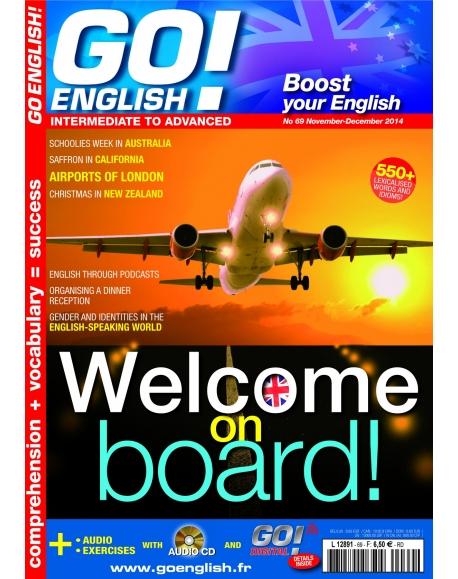 Go English N°69