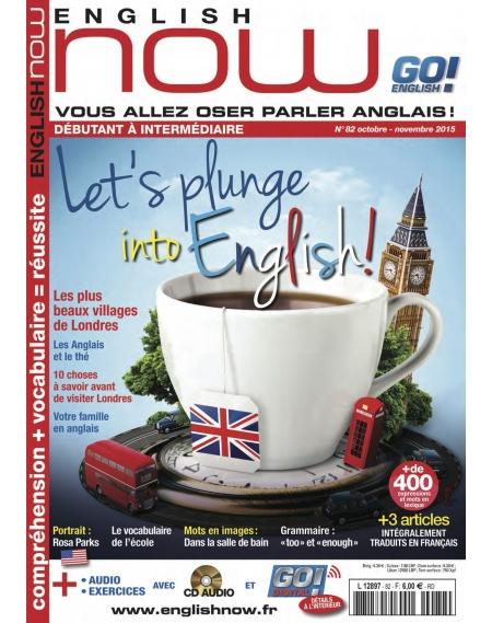 English Now. N°82