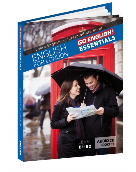 English For London