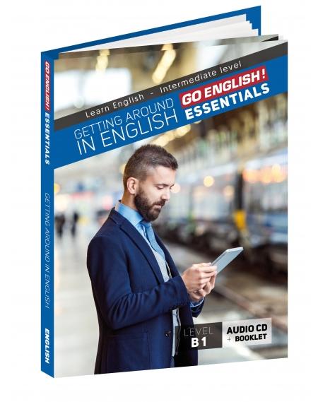 Getting around in English