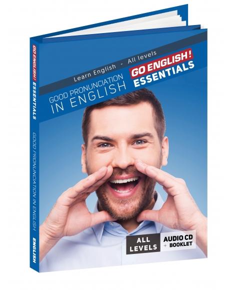 Good Pronunciation in English