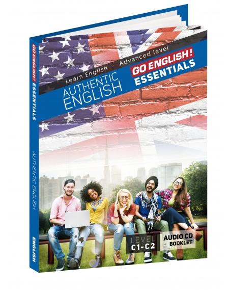 Authentic English