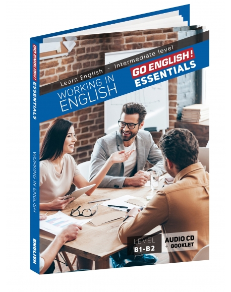 Working in English