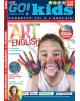 Go English Kids N°25