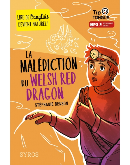 La Malédiction du Welsh Red Dragon