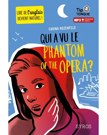 Qui a vu le Phantom of the Opera ?