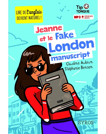 Jeanne et le Fake London Manuscript