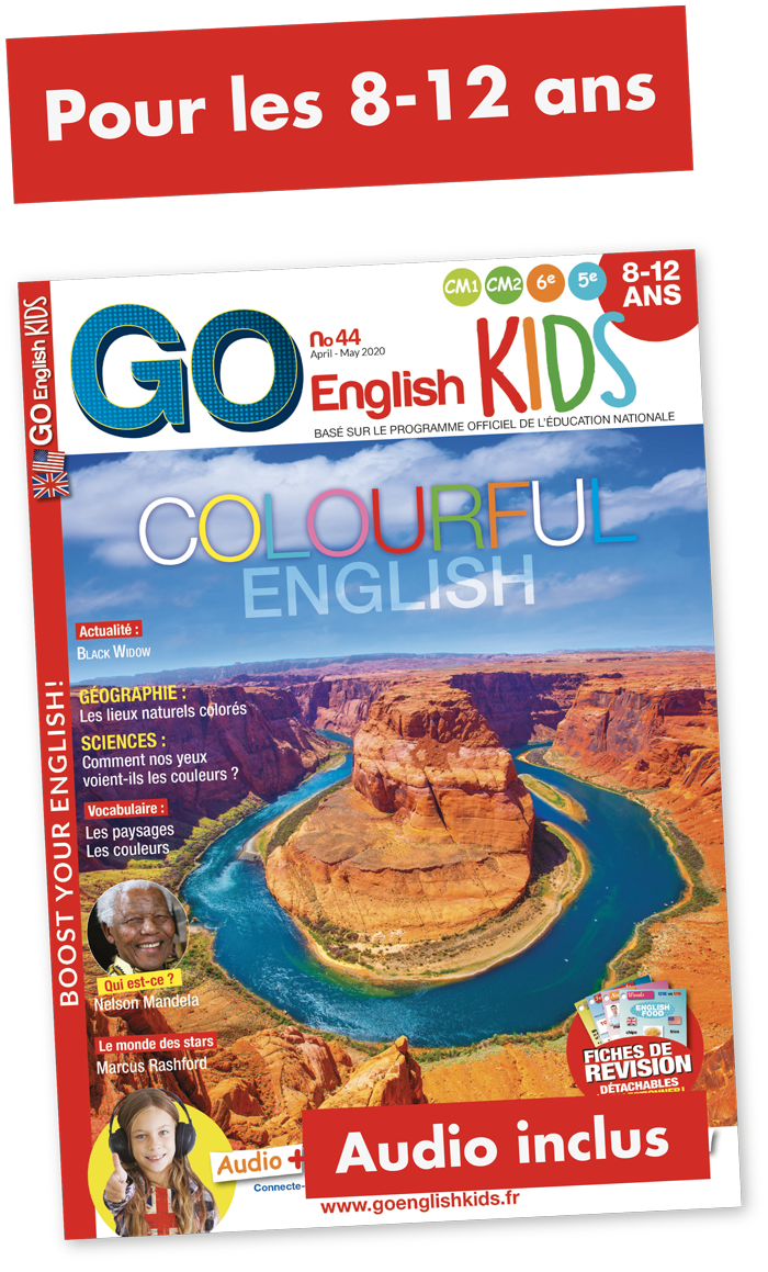 Go English Kids 44