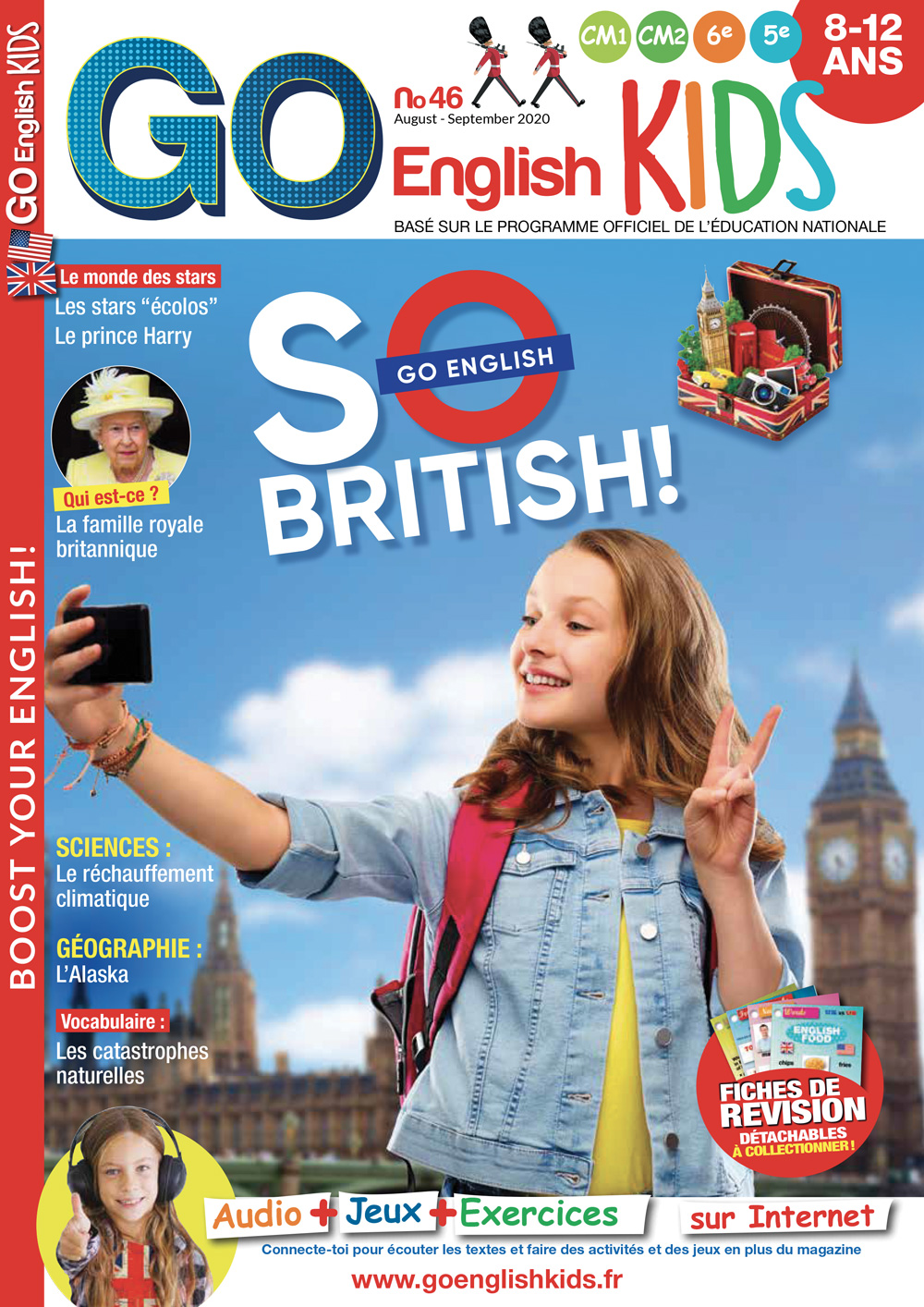 Go English Kids 46