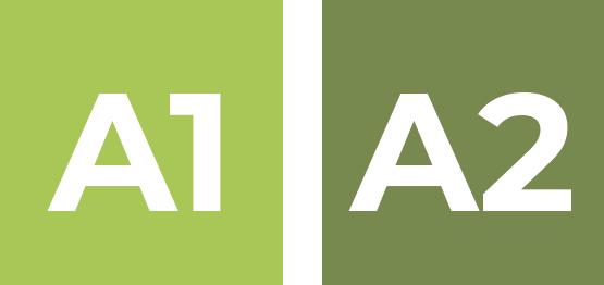 image niveau A1 A2