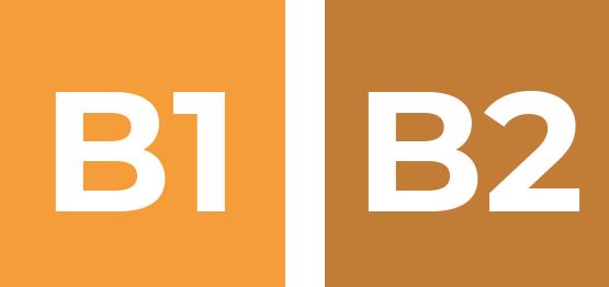 image niveau B1 B2
