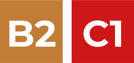 image niveau B2 C1