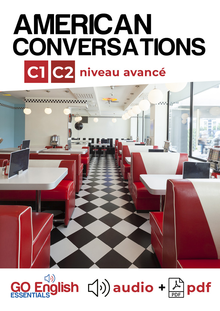 image American conversations