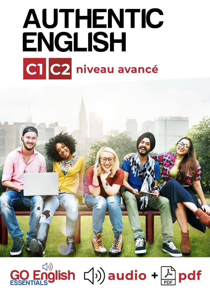 image Authentic English