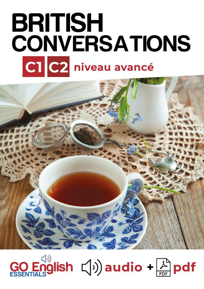 image British Conversations
