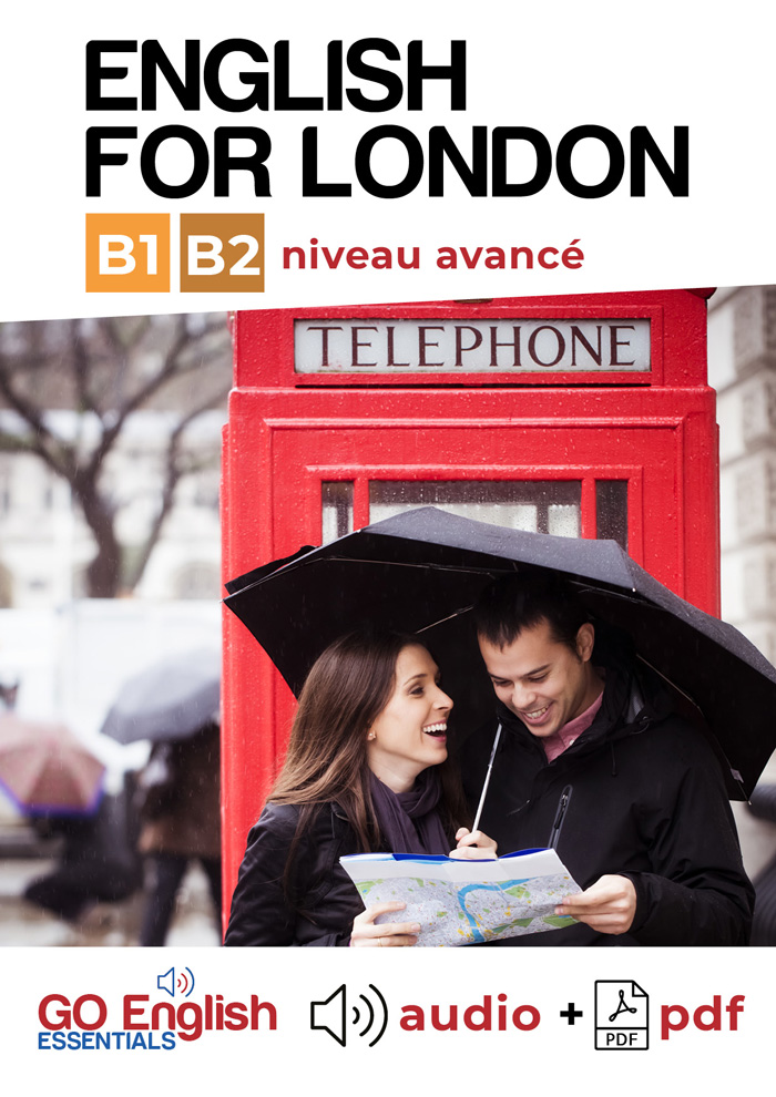 image English for London