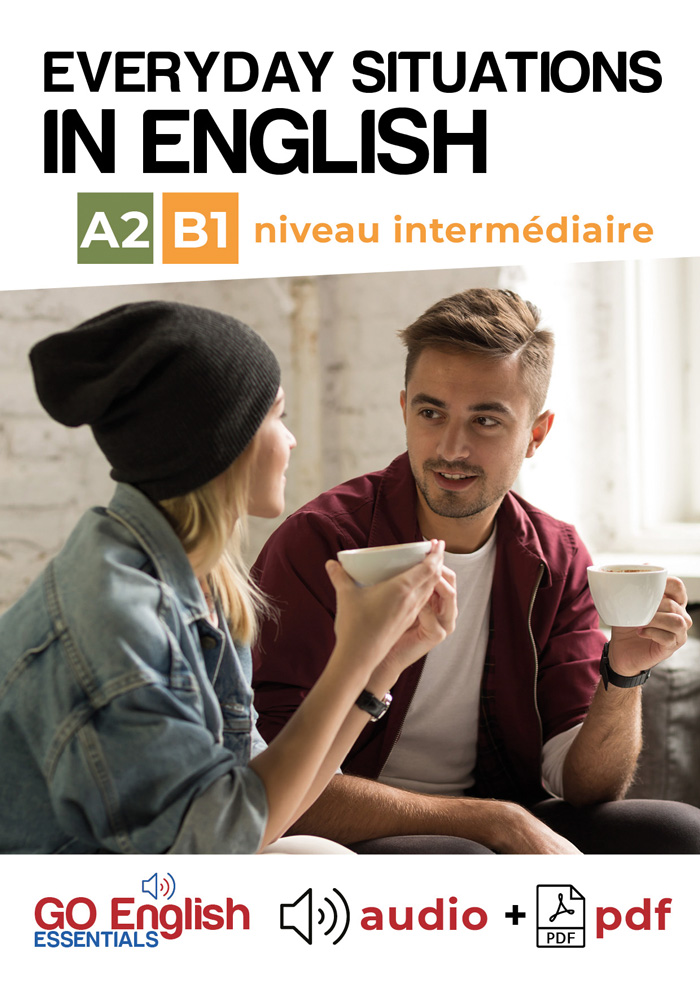 image Everyday situations in English