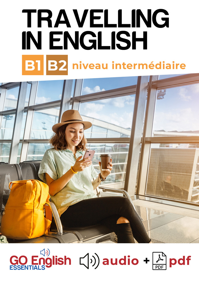 image Travelling in English