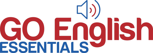 Image logo Go English Essentials