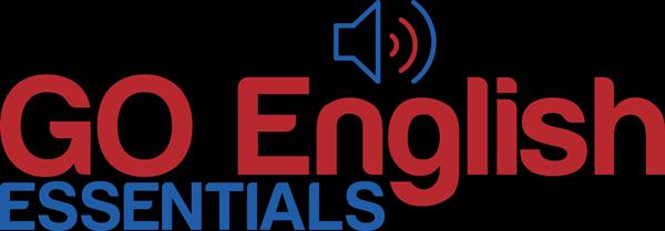 Image logo Go English Essentials