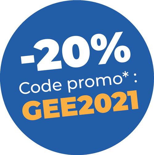 Image Code promo GEE2021