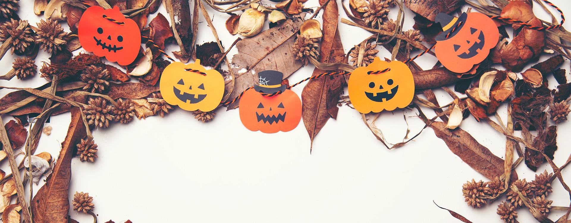 Happy Halloween! / A1