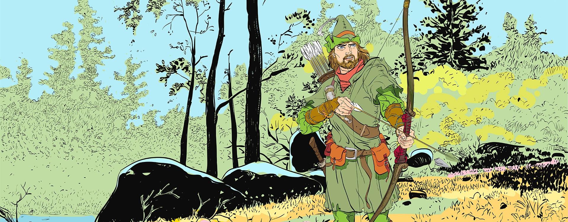 Robin Hood (B1)