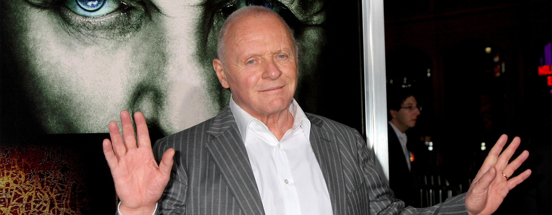 Florian Zeller, Anthony Hopkins and Olivia Colman about 'The Father' (C1-C2)