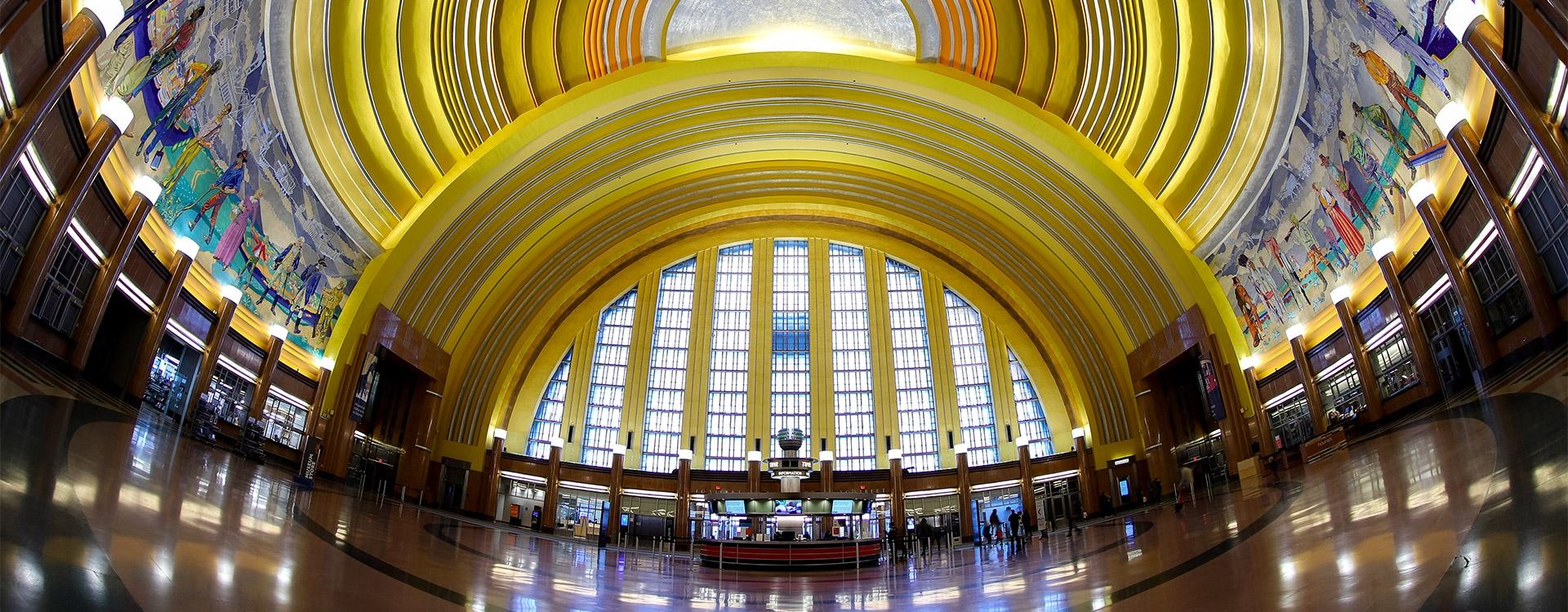 Art Deco architecture (B1)