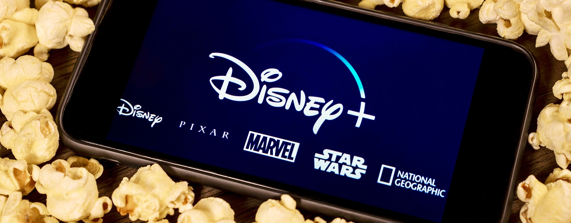 Disney+ officially launches: is Netflix in trouble?