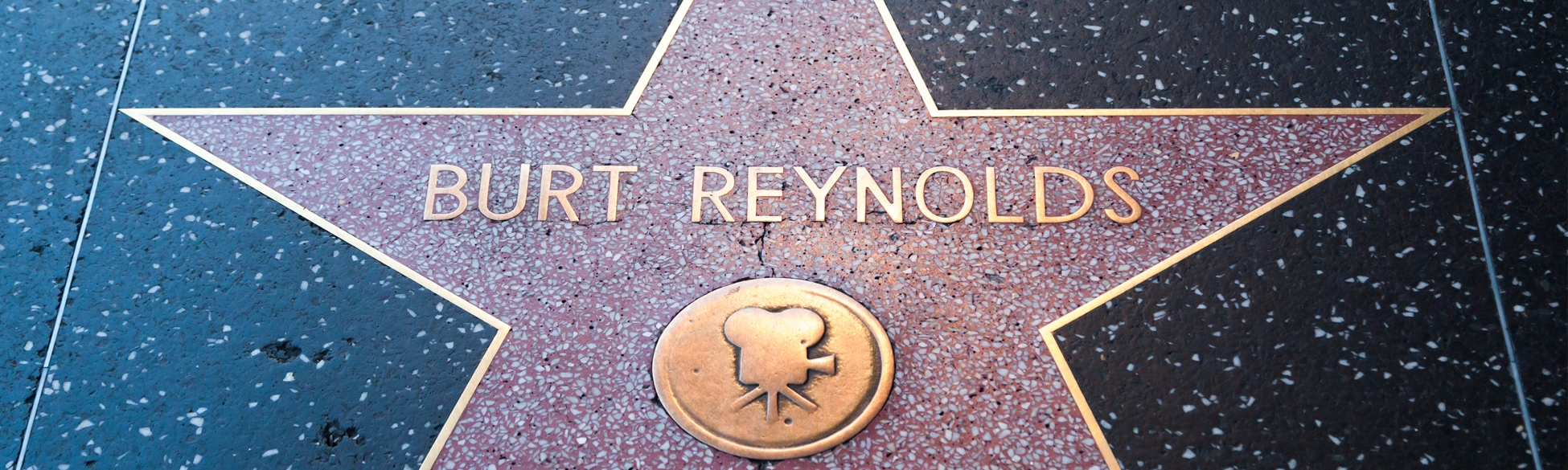 Burt Reynolds – American legend