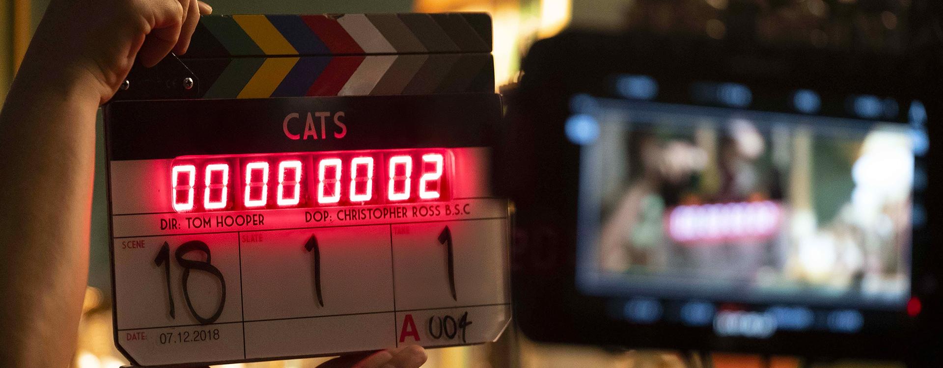 Cats 2019 – In cinemas December 20