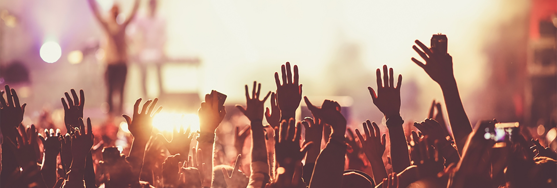 UK Music festivals in July and August