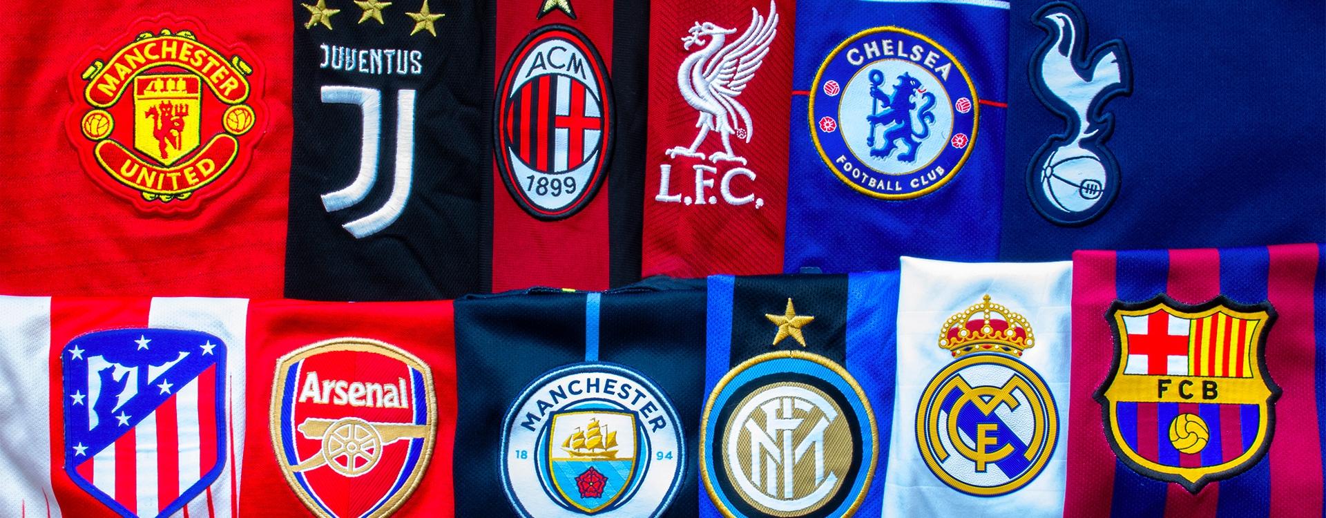 The European Super League Fiasco (A1-A2)