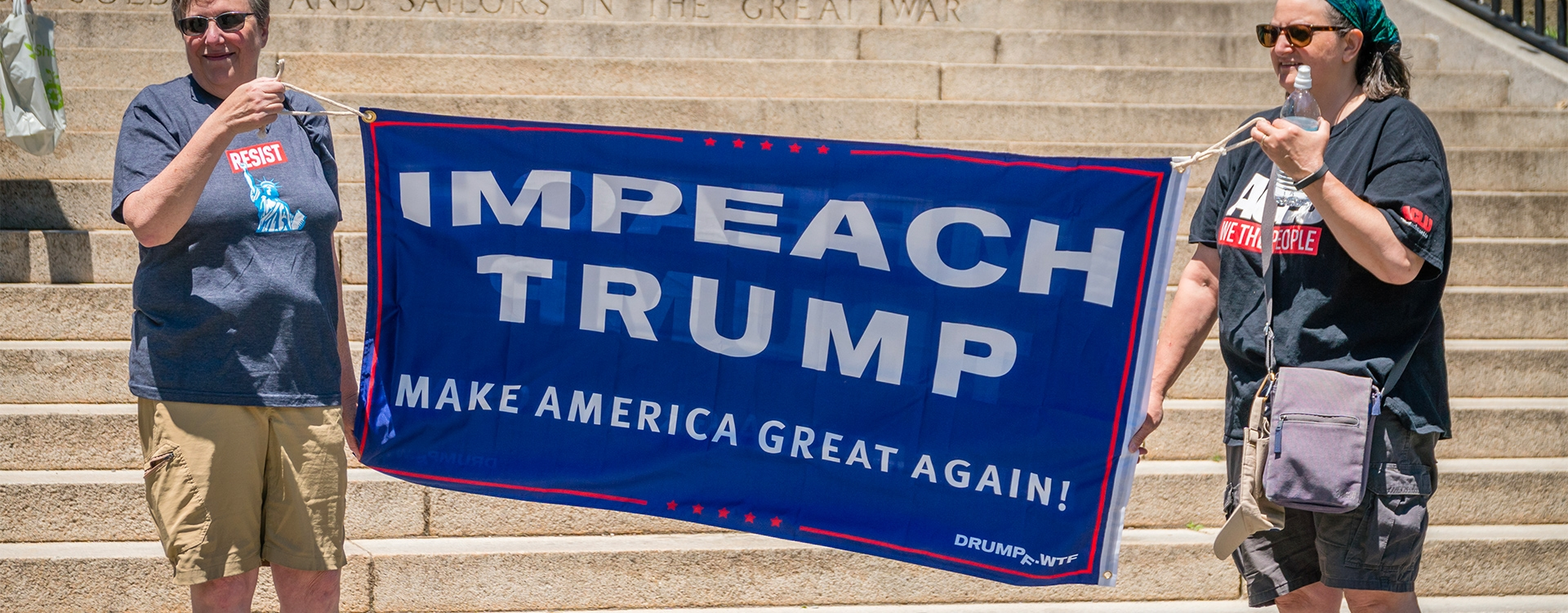 Impeachment: what it is and is not… / B2-C1