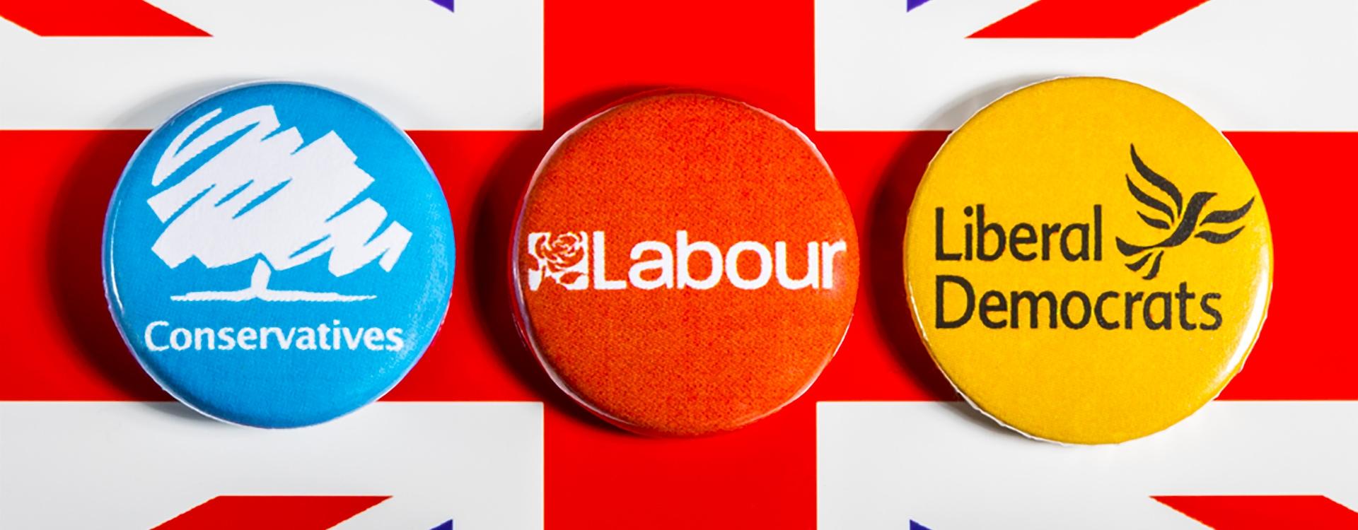 A guide to British Politics