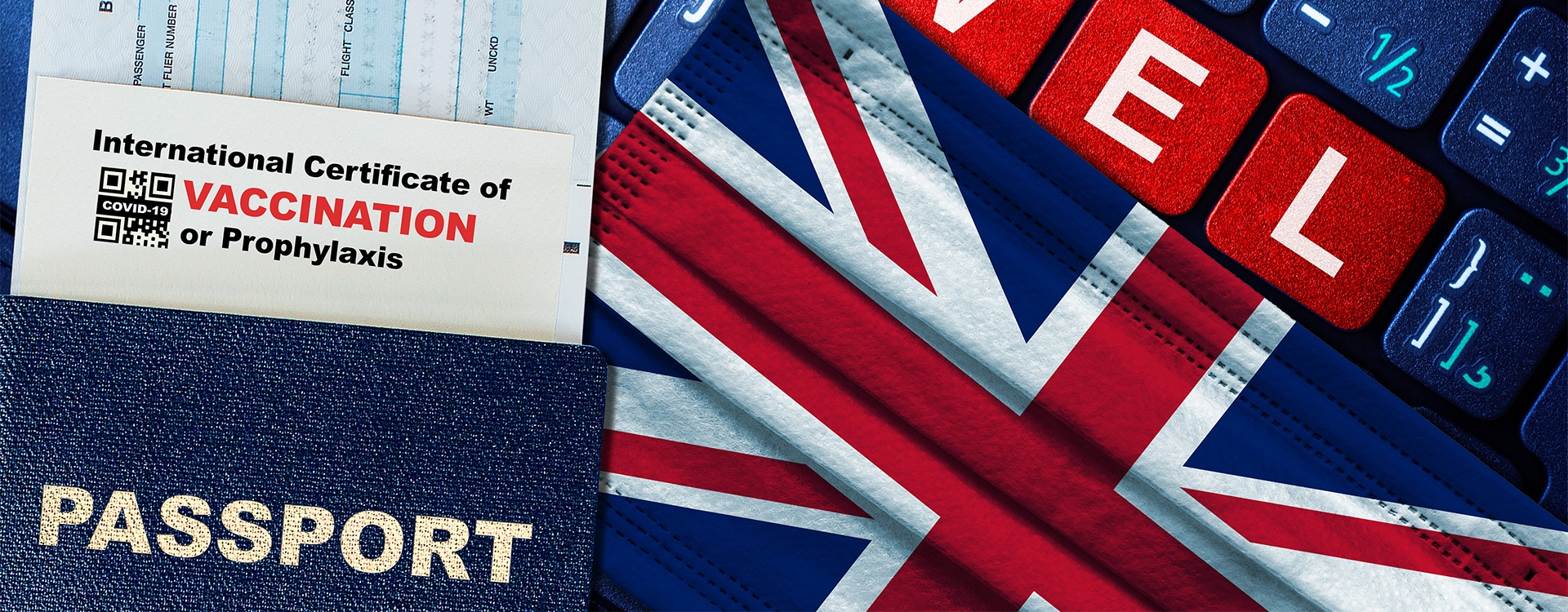Vaccine passports for the US, UK and EU – yay or nay? (B2-C1)